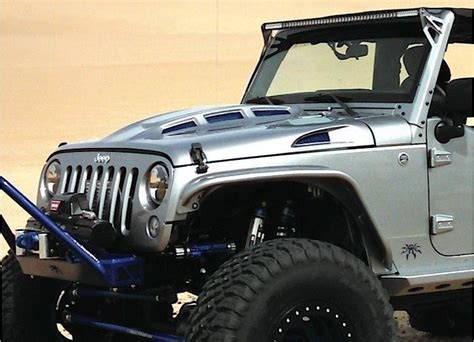 Jeep Wrangler Hoods For Sale Other Exterior Accessories Jeep Wrangler Jk Jku