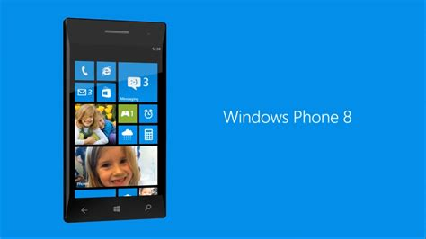 Microsoft Phone windows phone launched by load the