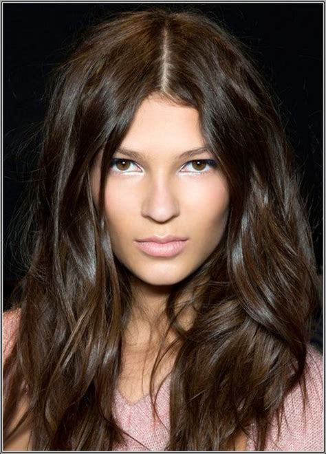 rich hair color 25 best ideas about brown hair colour on