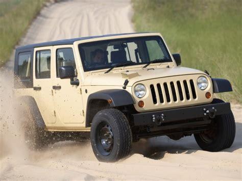 jeep type jeep type j8 2008