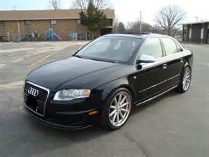 Audi B7 S4 For Sale Used 2007 Audi S4 For Sale By Owner In Co 80102