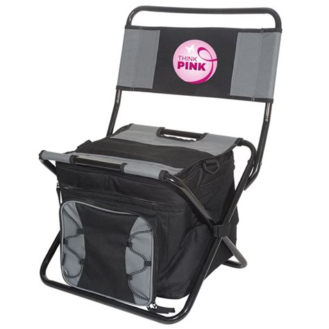 foldable cooler chair silkletter