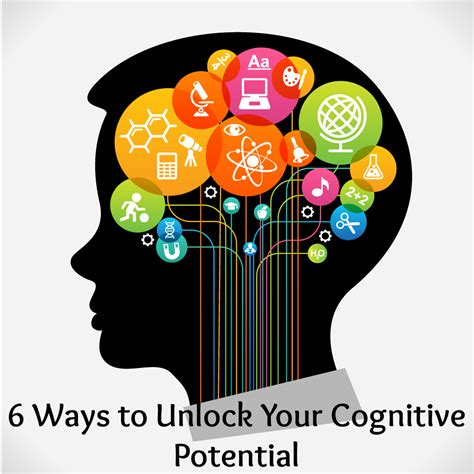 24 Ways To Boost Your Intelligence Every Day Marketing And Entrepreneurship Medium 6 Ways To Unlock Your Cognitive Potential Yellow Tennessee