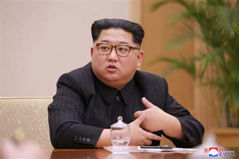 kim jong un official biography north korean leader kim jong un publicly speaks of trump