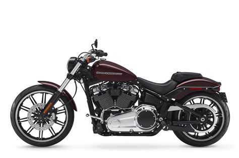 Harley Davidson Motorcycles Models by 2018 Harley Davidson Breakout Review Totalmotorcycle