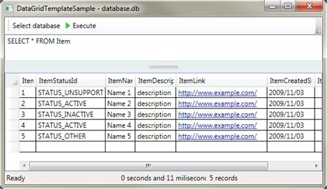 wpf datagrid template wpf datagrid using datatemplates for auto generated