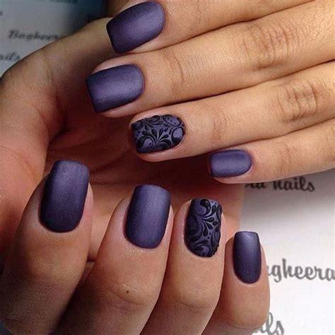matte colored nails best 25 matte purple nails ideas on colored