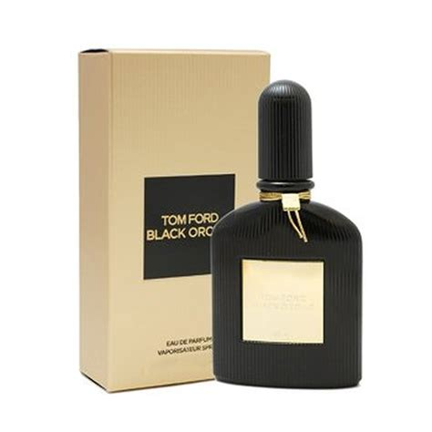 Parfum One Black tom ford black orchid 50ml edp spray perfume warehouse ltd