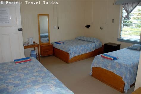 Bedroom Size In Australia Pictures Of Tavua Hotel Fiji Islands