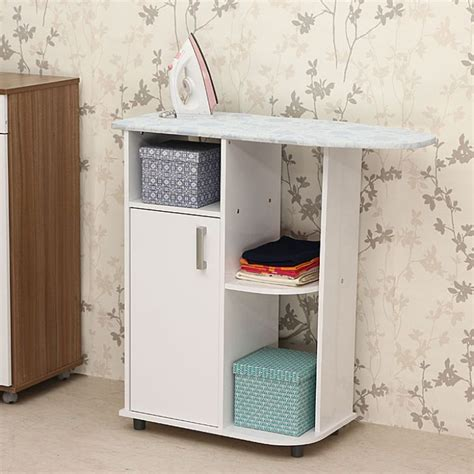 ironing board closet cabinet ironing board storage cabinet roselawnlutheran