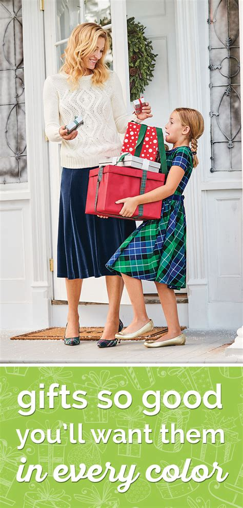 Where Can I Buy A Lands End Gift Card - gifts you can buy in every color of the rainbow thegoodstuff