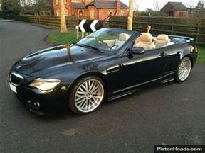 Bmw 645 For Sale Used 2004 Bmw 6 Series 645ci For Sale In Lancashire