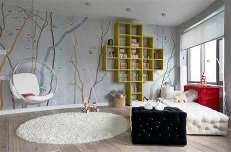Superbe Photo Deco Chambre Fille #4: spacieuse-chambre-deco-douceur-femme.jpg