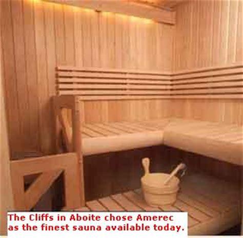 Sauna Bathtub by Sauna Bathroom