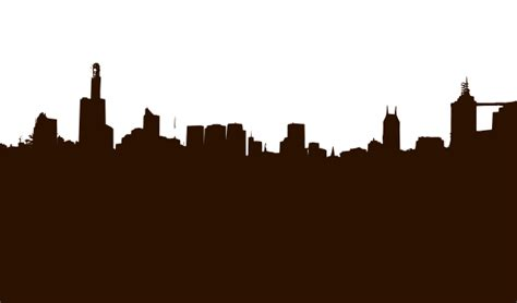 city skyline clip art at clker com vector clip art