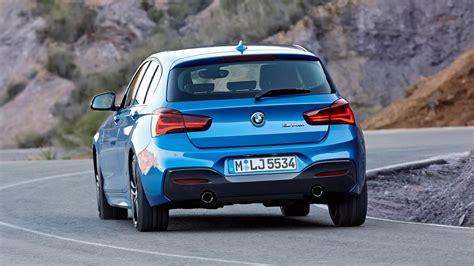 Bmw 1er 5 Türer 2017 by Bmw M140i 2017 Review Car Magazine