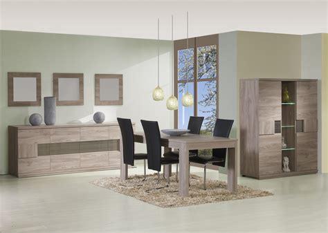Impressionnant Table De Salle A Manger Conforama #6: salle_manger_contemporaine_coloris_memphis_oak_gusto_13.jpg