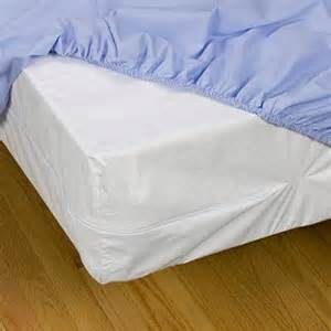economy allergy mattress covers zippered mattress covers