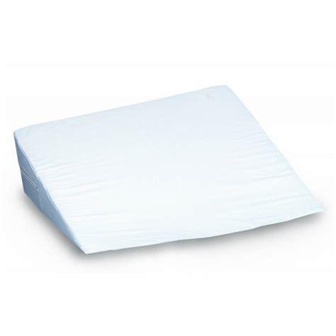 foam bed wedge 12 x 24 x 24 foam bed wedge white