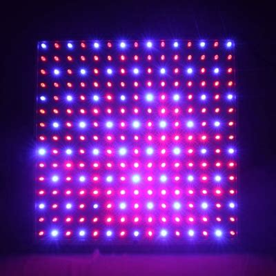 low power grow lights 10w low power and blue 225 led hydroponic plant grow
