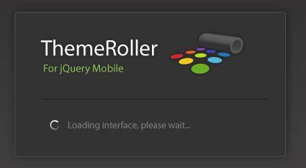 jquery mobile themeroller webビジネスコラム 2 タスクマザー