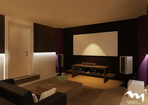 home theatre design m3 interior architecture