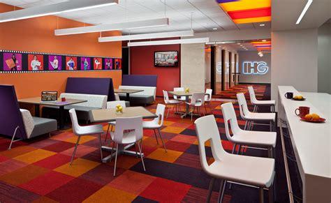 Ihg Corporate Office by Intercontinental Hotels Ihg
