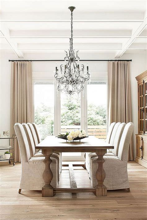dining room designs with simple and elegant chandilers french madame french inspired classic interiors