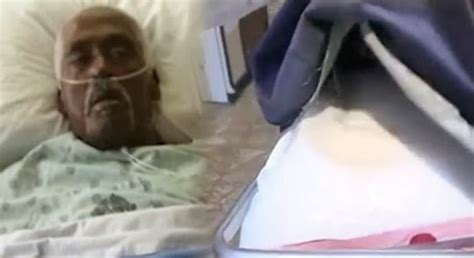 dead man in recliner at funeral home dead man woke up pictures nigeria photos news stories
