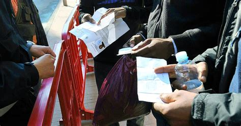 questura di cinisello balsamo permesso di soggiorno permessi di soggiorno in vendita a mille arrestati
