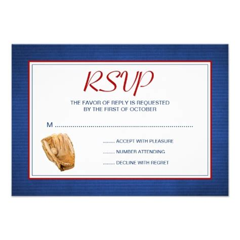 free jpeg response card template free baseball ticket template clipart best