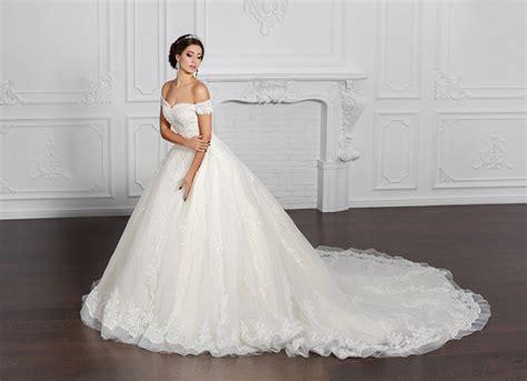 Brautkleid Mit Schleppe by Hochzeitskleider Mit Spitze Vintage Und A Linie