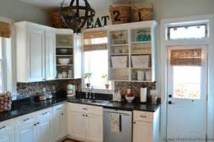 How To Remove Kitchen Wall Cabinets How To Update Your Kitchen On A Budget Home Stories A To Z