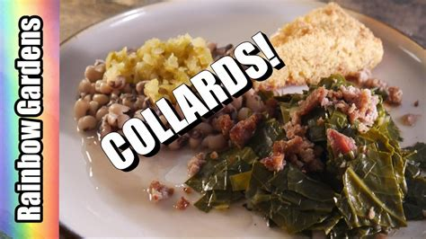 how to cook new year dinner collards harvest recipe yum just in time for the new