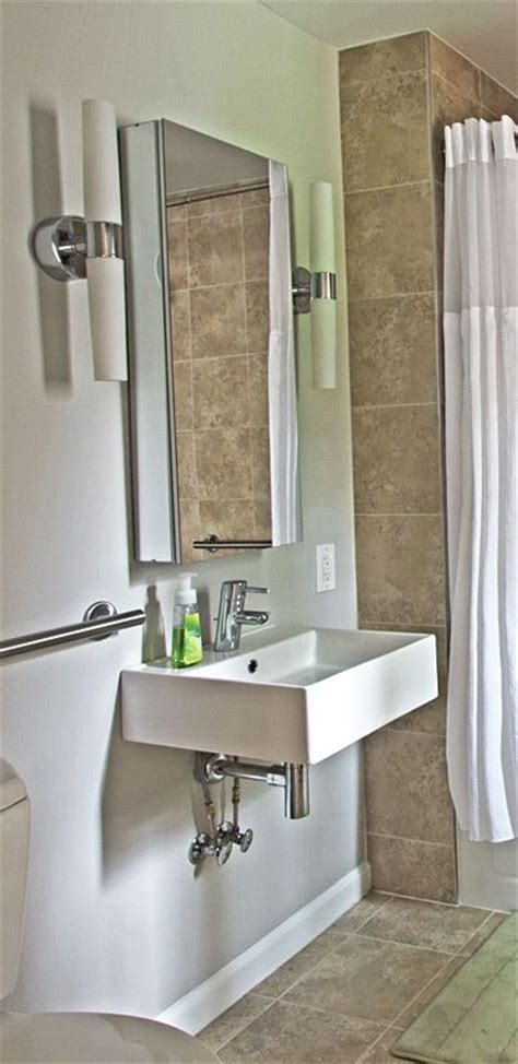 84 Best Images About Handicapped Bathrooms On Pinterest Handicap Mirrors For Bathrooms
