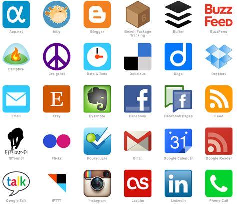 imagenes extrañas de la web herramientas en la web 2 0 ifttt documan 237 a 2 0