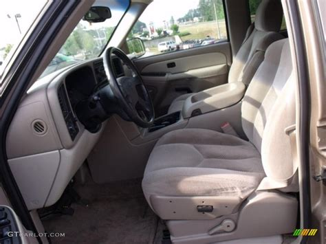 2003 Chevy Tahoe Interior by 2003 Chevrolet Tahoe Ls Interior Photo 49338366 Gtcarlot