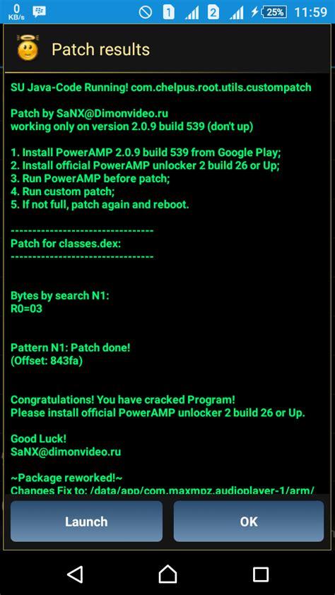 cara full version power dengan lucky patcher cara full version power dengan lucky patcher cara membuat