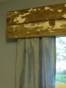 Wood Curtains Window Rustic Window Treatment Windows