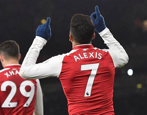 alexis sanchez kit number alexis sanchez to man utd what shirt number could arsenal
