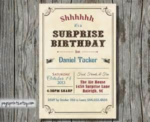 free printable birthday invitation templates for adults birthday invitations 35 pretty exles jayce o yesta