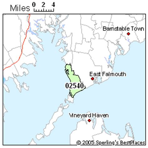 cape cod ma zip code best place to live in falmouth zip 02540 massachusetts