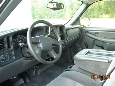 2006 Chevy Silverado Interior by 2006 Chevrolet Silverado 1500 Interior Pictures Cargurus