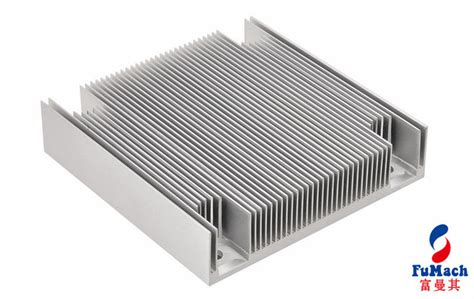 heat sink extrusion extrusion heat sink profiles aluminium 6063 material for