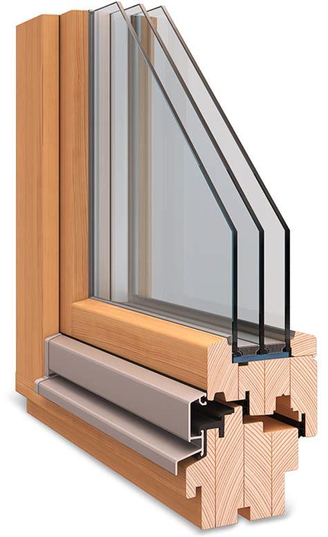 U Wert Holzfenster by Klassik 92 Fenster Gro 223