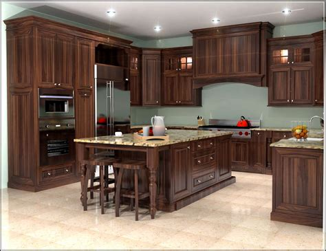 Free 3d Kitchen Design 3d Kitchen Design Tool Free Software That Will Never Make Your Kitchen Boring Modern Kitchens
