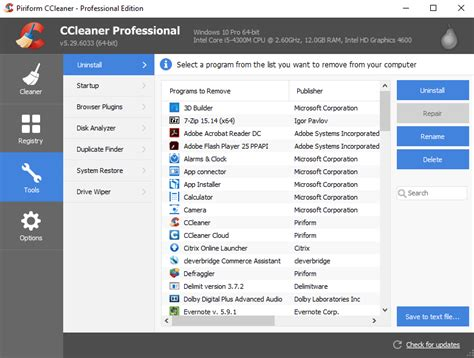 ccleaner is it safe now ccleaner professional free download keep computer clean