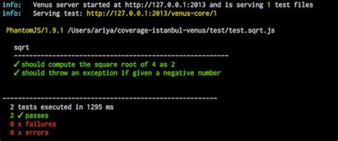 javascript pattern tester javascript unit testing for beginners designmodo