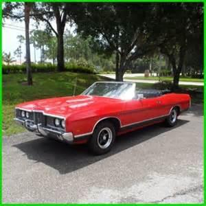 Type convertible doors 2 doors year 1972 mileage 33393 vin 2v61s15881