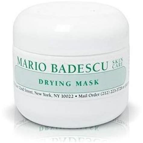 Dijamin Mario Badescu Drying Mask subscription box swaps mario badescu drying mask